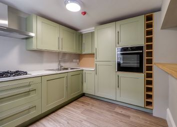 Thumbnail 2 bed flat for sale in South Parade, Wakefield