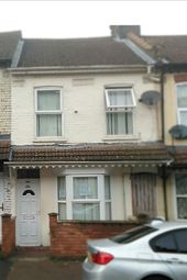 Thumbnail 3 bedroom terraced house for sale in Ivy Road, Luton