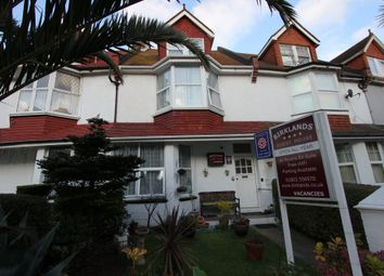 Thumbnail 8 bed terraced house for sale in Garfield Road, Paignton