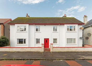 Thumbnail 1 bed flat for sale in George Street, Largs, North Ayrshire