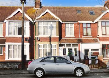 Thumbnail 3 bed terraced house for sale in Clun Road, Littlehampton