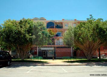 Thumbnail 3 bed apartment for sale in Calle Severo Ochoa Edf. Acuario, Puerto De Mazarron, Mazarrón