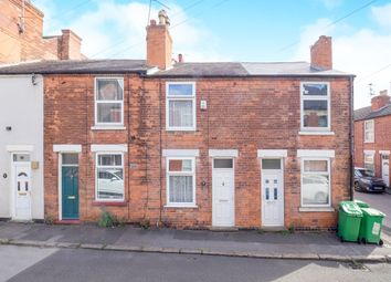 Thumbnail 2 bed terraced house for sale in Bennett Street, Mapperley Park, Nottingham