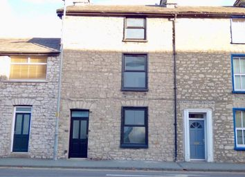 3 bed terraced house for sale in Lound Road, Kendal, Cumbria LA9