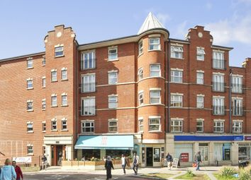 Thumbnail 3 bedroom flat to rent in Churchill Lodge 346 Streatham High Rd, Streatham, London