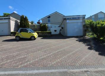Thumbnail 3 bed detached house for sale in Moorland View, Derriford, Plymouth