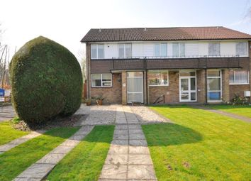 Thumbnail 2 bed end terrace house to rent in Milton Road, Ickenham