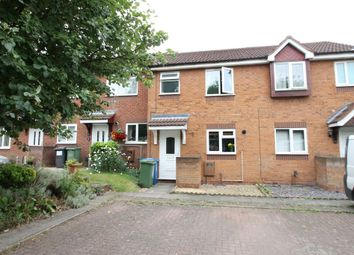 Thumbnail 2 bed terraced house for sale in Lawrence Court, Leyfields, Tamworth