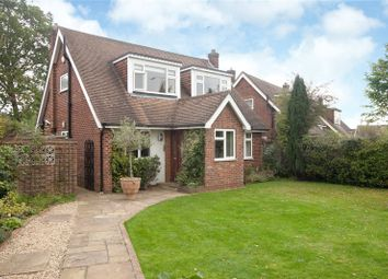 Thumbnail 4 bed detached house to rent in Amersham Road, Little Chalfont, Amersham, Buckinghamshire