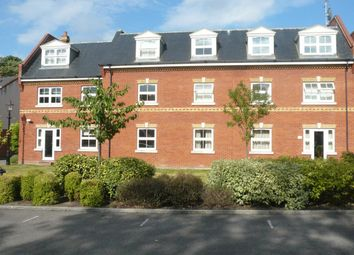 Thumbnail 1 bed flat to rent in Victoria Mews St. Judes Road, Englefield Green, Egham