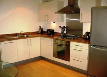 Thumbnail 2 bed flat to rent in Cornish Square, 6 Penistone Road