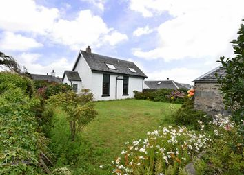 Thumbnail 2 bed detached house for sale in Easdale Island, Oban