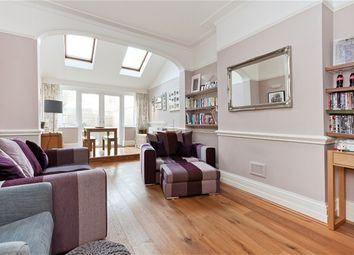 Thumbnail 2 bedroom flat for sale in Canterbury Grove, London