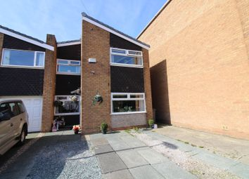 Thumbnail 3 bedroom terraced house for sale in Wades Court, Blackpool