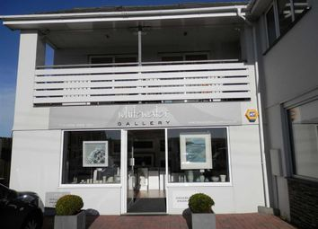Thumbnail Retail premises to let in 29, New Road, Port Isaac, Cornwall
