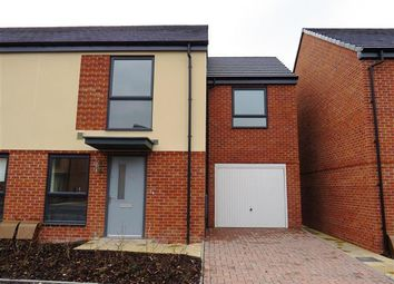 Thumbnail 3 bedroom property to rent in Wattle Road, West Bromwich