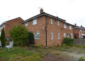 Thumbnail 2 bed semi-detached house for sale in Weyman Road, Wellington, Telford