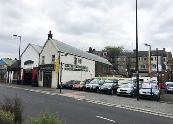 Thumbnail Commercial property for sale in 110/110A The Brook, Chatham, Kent
