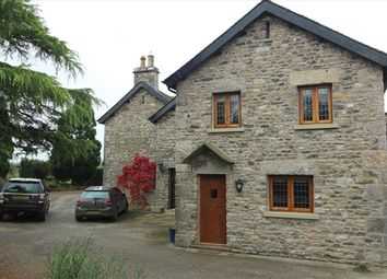 Thumbnail 1 bedroom flat to rent in Overthwaite Farm, Holme, Carnforth