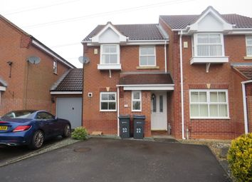 2 bed semi-detached house to rent in Hollingberry Lane, Sutton Coldfield B76