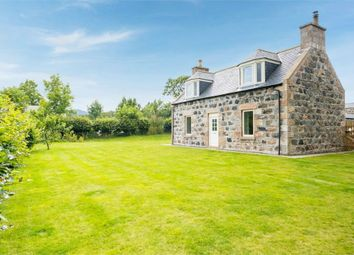 Thumbnail 5 bedroom detached house for sale in Oyne, Insch, Aberdeenshire