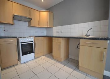 Thumbnail 1 bed flat to rent in London Road, St. Leonards-On-Sea