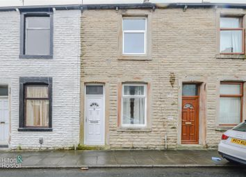 Thumbnail 2 bedroom terraced house to rent in Laithe Street, Burnley