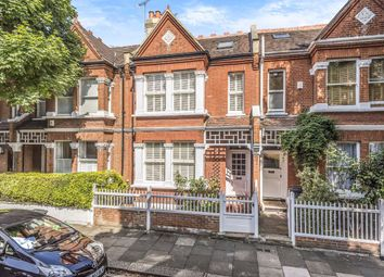 5 bed property for sale in Blandford Road, London W4