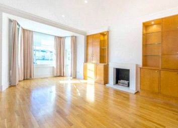 Thumbnail 3 bed flat to rent in Warwick Avenue, Little Venice, London