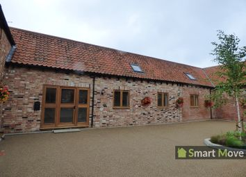 Thumbnail 3 bed property for sale in Seafield Barns, Gull Lane, Wisbech, Cambs.