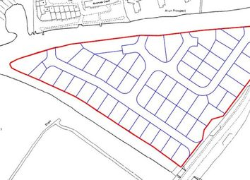 Thumbnail Land for sale in London Road & Station Road, Pulborough, West Sussex