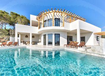 Thumbnail Villa for sale in Cala Conta, Sant Josep De Sa Talaia, Ibiza, Balearic Islands, Spain