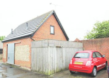 Thumbnail 1 bedroom detached house to rent in Fort Mews, Sandown