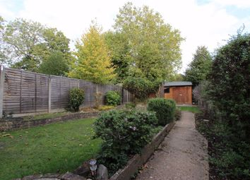 Thumbnail 3 bedroom semi-detached house for sale in Percy Road, Winchmore Hill, London