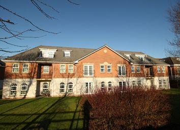 Thumbnail 2 bedroom flat to rent in Garden Close, Poulton-Le-Fylde
