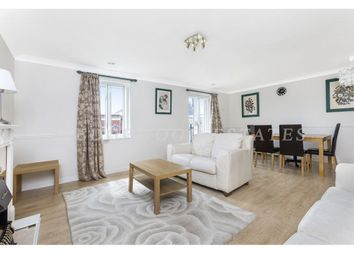 Thumbnail Flat for sale in Rushmore House, Russell Road, Kensington, London