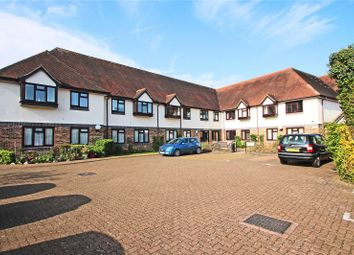 1 bed flat for sale in Abbey Court, Abbey Road, Chertsey, Surrey KT16