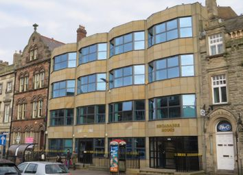 Thumbnail Office to let in Lowther Street, Broadacre House, Fourth Floor, Carlisle