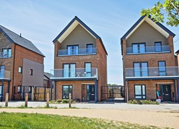 4 bed detached house for sale in Reed Street, Woking GU22