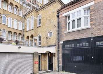 Thumbnail 2 bed mews house to rent in Park Square Mews, London