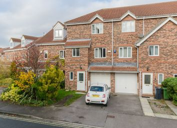 Thumbnail 4 bed terraced house to rent in Whitecross Gardens, York