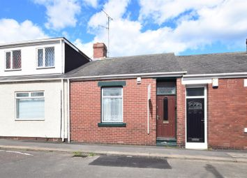 Thumbnail 2 bed cottage for sale in Reginald Street, Pallion, Sunderland