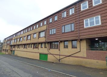 Thumbnail 2 bed maisonette for sale in Braehead Road, Cumbernauld, Glasgow