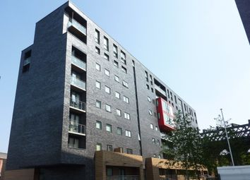 Thumbnail 2 bed flat for sale in Potato Wharf, Castlefield
