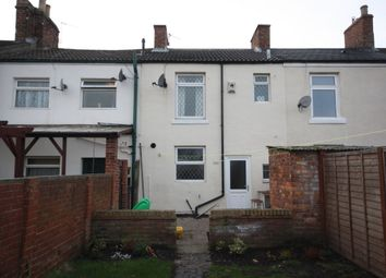 Thumbnail 2 bedroom terraced house for sale in Mill Street, Guisborough