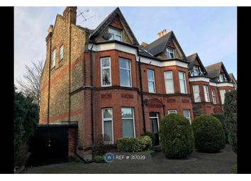 Thumbnail 1 bed flat to rent in Park Road, Surbiton