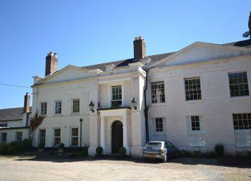 Thumbnail 2 bed flat for sale in Eardiston, Tenbury Wells