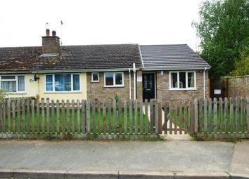 Thumbnail 4 bed bungalow for sale in Lakenheath, Brandon, Suffolk