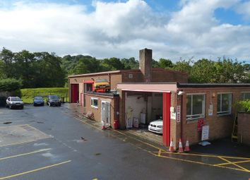 Thumbnail Parking/garage to let in High Street, Llandovery