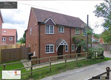 Thumbnail 2 bed semi-detached house for sale in Ferry Lane, Cholsey, Wallingford